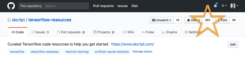 https://github.com/skcript/tensorflow-resources